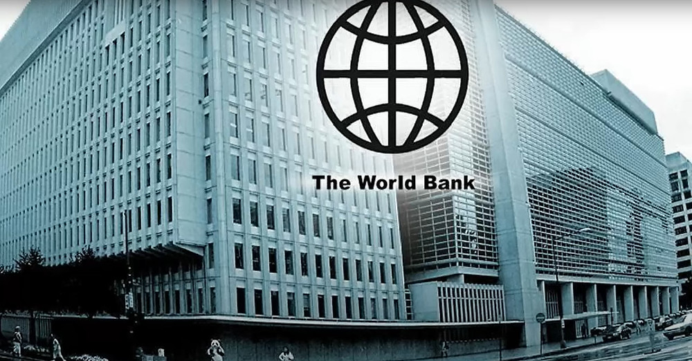 The World Bank - making a fat profit from the pandemic