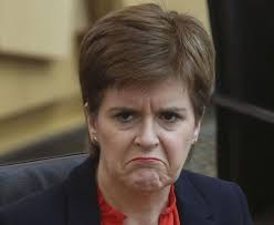 Well done BBC - bringing the Sturgeon political broadcasts to a long overdue end
