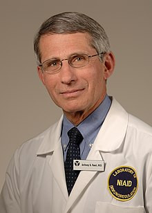Did Fauci create the coronavirus?