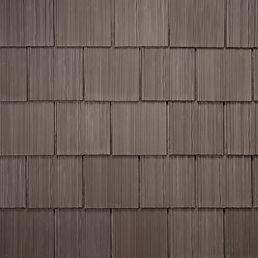 Kansas City DaVinci Roofscapes Single-Width Shake - Tahoe-VariBlend