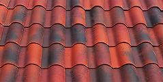 Ludowici Spanish Terra Cotta roof tile Omaha