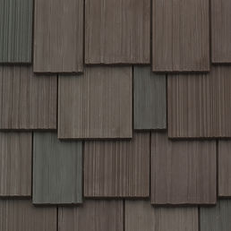 DaVinci Roofscapes Multi-Width Shake Tahoe Swatch Omaha
