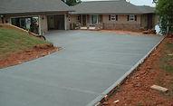 Wichita Concrete Driveways