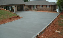 Wichita concrete contractor