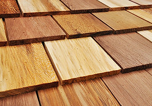 #2 Red Lable Tapersawn Cedar Roofing Omaha