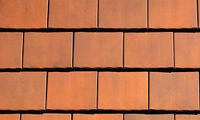 Ludowici Provincial Clay Tile Roof Kansas City