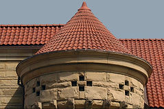 Ludowici Custom Roof Tile Omaha