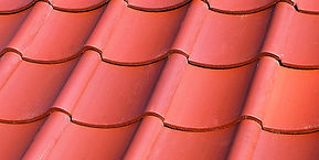 Ludowici Scandia Tile Roof Kansas City