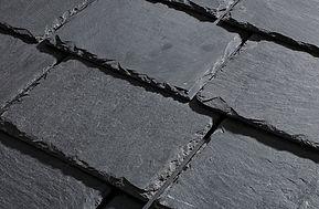 Omaha Slate Roofing - American Slate - Grand Blackburn Swath