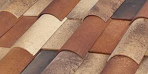 Ludowici Italia Terra Cotta Tile Roof Kansas City