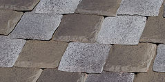 Ludowici Cotswold Shingle tile Omaha
