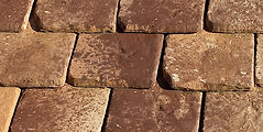 Ludowici Crude Clay Shingle Tile Omaha