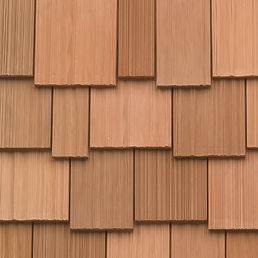 Kansas City DaVinci Roofscapes Multi-Width Shake - New Cedar