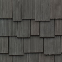 DaVinci Roofscapes Multi-Width Shake Mountain Swatch Omaha