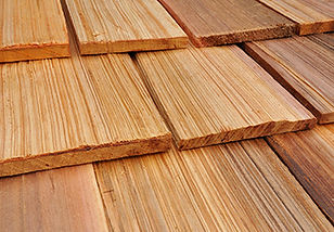 Premium Grade Cedar Roofing Omaha
