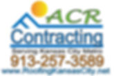 ACR Roofing Kansas City