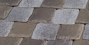 Ludowici Cotswold Tile roof Kansas City