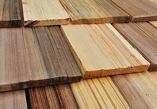 Regular Grade Cedar Shake Roofing Kansas City