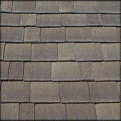 Ludowici LudoShake Clay Tile Omaha