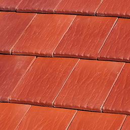 Ludowici Americana Tile Roof Kansas City