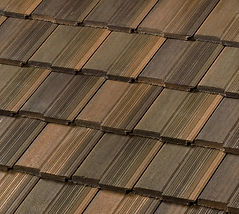 Boral Saxony Split Old English Thatch Roofing Omaha