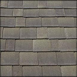 Ludowici LudoShake Tile Roof Kansas City