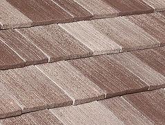 Ludowici Century Shake Clay Tile Omaha