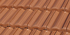 Ludowici French Interlocking Clay Tile