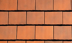 Ludowici Provincial Clay Shingle tile Omaha