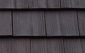 Ludowici Williamsburg Tile Roof Kansas City