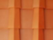 Ludowici Greek Clay Barrel Tile Roof Kansas City
