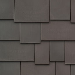 Kansas City DaVinci Roofscapes Fancy Shake - Mountain Swatch