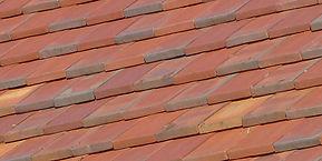 Ludowici Morando Tile roof Kansas City