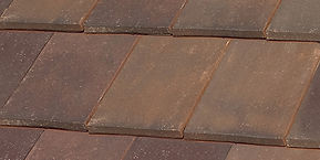 Ludowici Lanai Tile Roof Kansas City