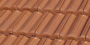 Ludowici French Slay Tile Roof Kansas City