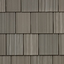 DaVinci Roofscapes Multi-Width Shake Chesapeake Swatch Omaha