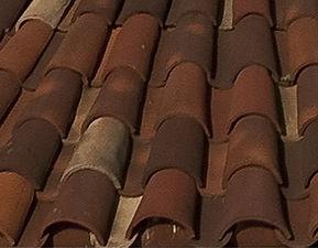 Ludowici Cubana Barrel Tile Roof Kansas City