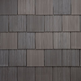 DaVinci Roofscapes Single-Width Shake Mountain-VariBlend Swatch Omaha