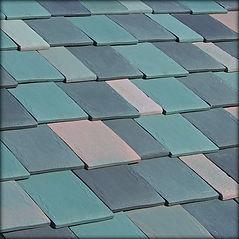 Ludowici LudoSlate Roof Tile Omaha