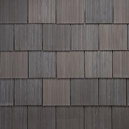 Kansas City DaVinci Roofscapes Single-Width Shake - Mountain-VariBlend