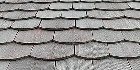 Ludowici Custome Tile Roof Kansas City