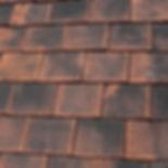 Ludowici Norman Terra Cotta Tile Roof Kansas City