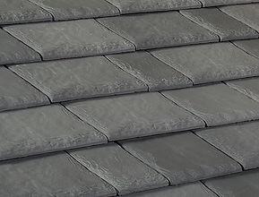 Lexington Slate Tile Roof Kansas City