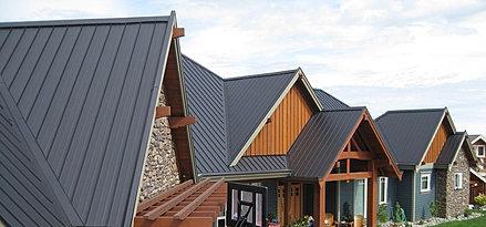 Metal Roofing Omaha Metal Roofing Contractor Omaha Ne