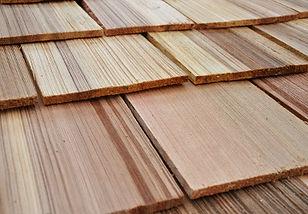 Barn Shakes Cedar Roofing Kansas City