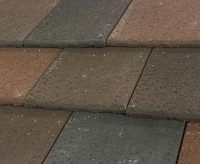 Ludowici Greenwich Tile Roof Kansas City
