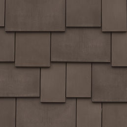 Kansas City DaVinci Roofscapes Fancy Shake - Tahoe Swatch
