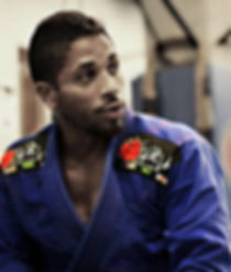 Israel Reyes - Second Degree Black Belt Head Instructor and Owner
