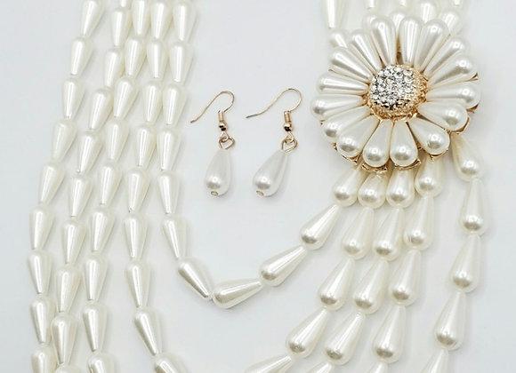 Pearl Blossom