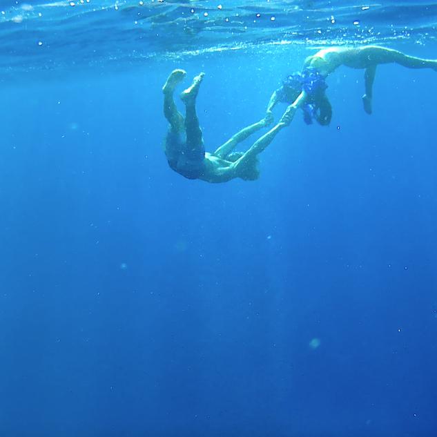 Linda Kris Mulot Ocean Space Lab